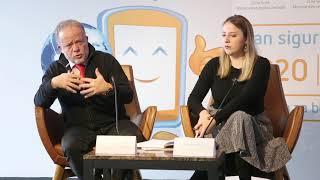 Radoje Cerović : Koliko je opasno komunicirati sa strancima na internetu?