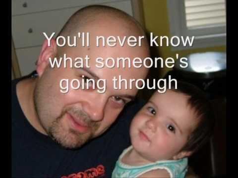 You Never Know (w/lyrics) - Kelly Willard
