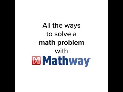all-the-ways-to-solve-your-math-problem