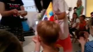 Империя праздника Нижнекамск. Химическое шоу. Детские праздники,день рождение. Свадьба. Юбилеи