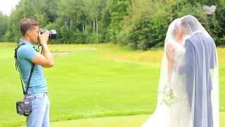 Красивая  свадебная фотосессия ! Хочешь такую?
