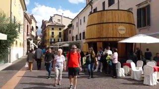 Italien - Gardasee - Bardolino Weinfest - Festa dell'Uva e del Vino - Lake Garda