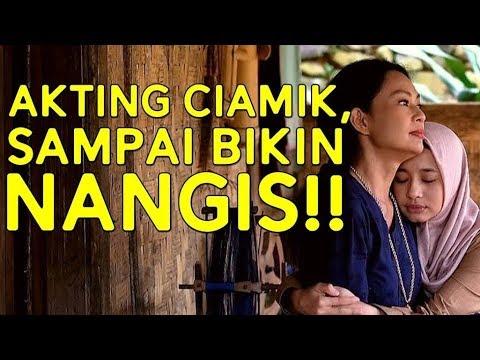 REVIEW FILM AMBU | AKTING CIAMIK, SAMPAI BIKIN NANGIS! | MAU NONTON [50]