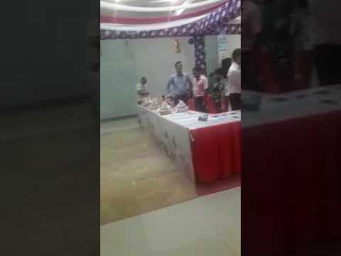Kitchen carnival at alpha one mall amritsar..