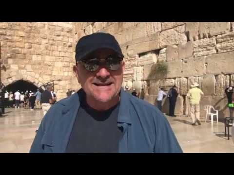 Tours To Israel From The United Kingdom