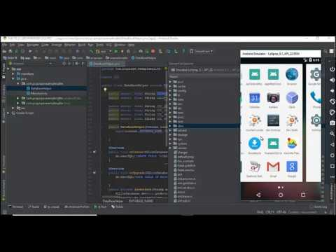 ANDROID DEVICE MONITOR DDMS EN ANDROID STUDIO 3.1