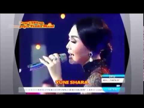 MENGAPA TIADA MAAF --  YUNI SHARA  --   Lagu Pop Kenangan 1980an  - 1,05