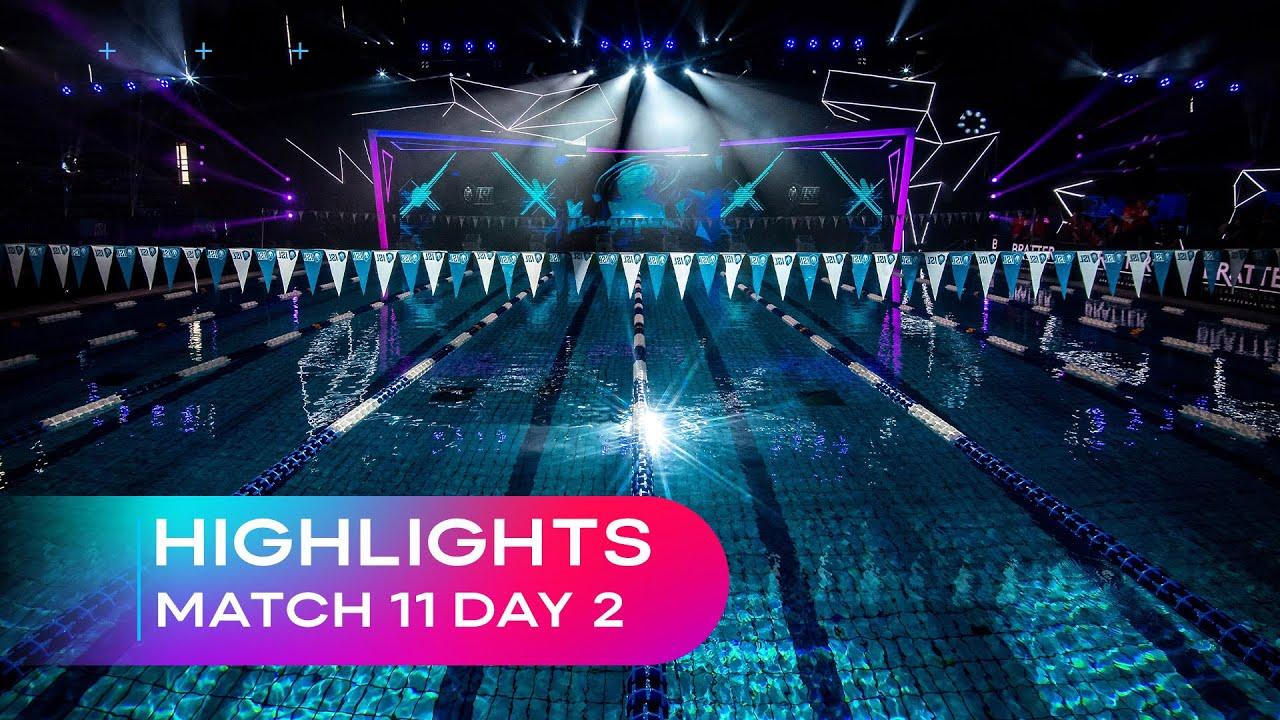 Download ISL SEASON 3 | MATCH 11 DAY 2 HIGHLIGHTS
