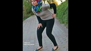 رقص بنات جامعة المستقبل#2014