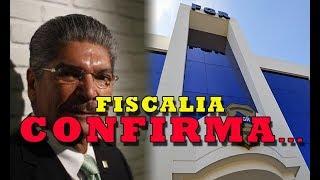 FGR SEPULTA A Norman Quijano como político