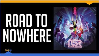 No Straight Roads Looks Great But That's About It (Review) (Video Game Video Review)