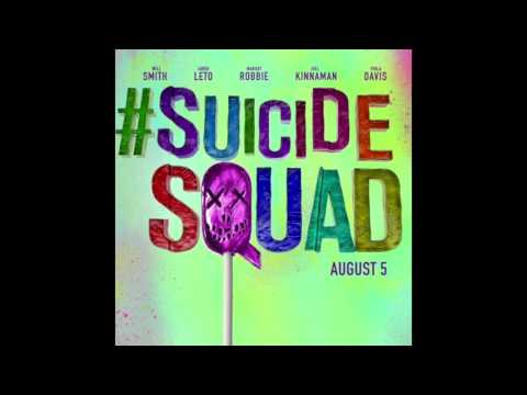 "The Airborne Toxic Event - Goodbye Horses (Q Lazzarus Cover) [""Suicide Squad"" Motion Picture OST]"