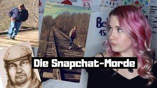 Sie machte ein Video von ihm! | Ungelöst! | Der Fall Liberty German und Abigail Williams