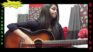 "Kolkata Movie Song ""Parbo Na"" Guiter Cover Song - 2016"