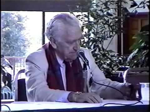 James Whitmore Interview 2000