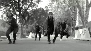 RUN by Unathi Msengana- CHOREOGRAPHY