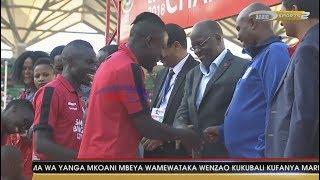 """""""Atatualika Ikulu"""" - Simba yamjibu Rais Magufuli kuhusu ubingwa wa Afrika"""