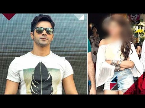 Varun Dhawan REVEALS About His Queen!! | EXCLUSIVE