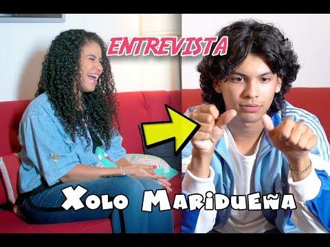 Xolo Maridueña : Cobra Kai  YouTube Red