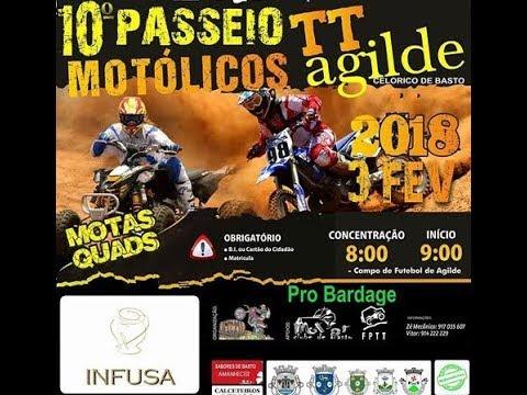 10º Passeio TT Motolicos Agilde