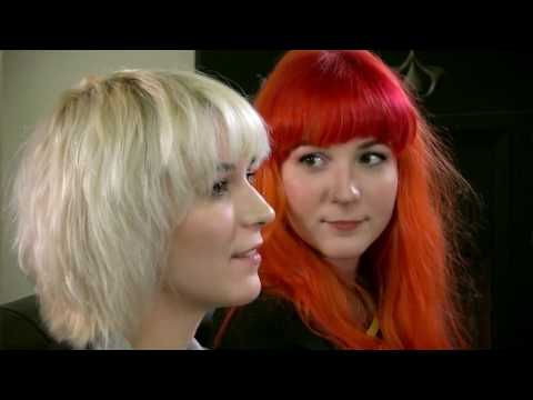 MonaLisa Twins Interview 2016