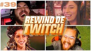 UN PEU TROP TENDUE ! Le Rewind de Twitch #39