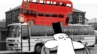 """Polak na Wyspach, czyli """"Ogarnij Londyn"""" [kompromitacja miejska]"""
