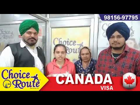 Choice Route is the Best PTE / IELTS / Duolingo institute in Sangrur City.