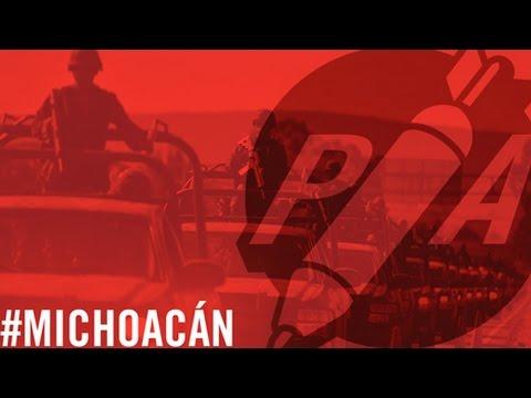 Crimen en Michoacán: Quitar cifras no regresa vidas