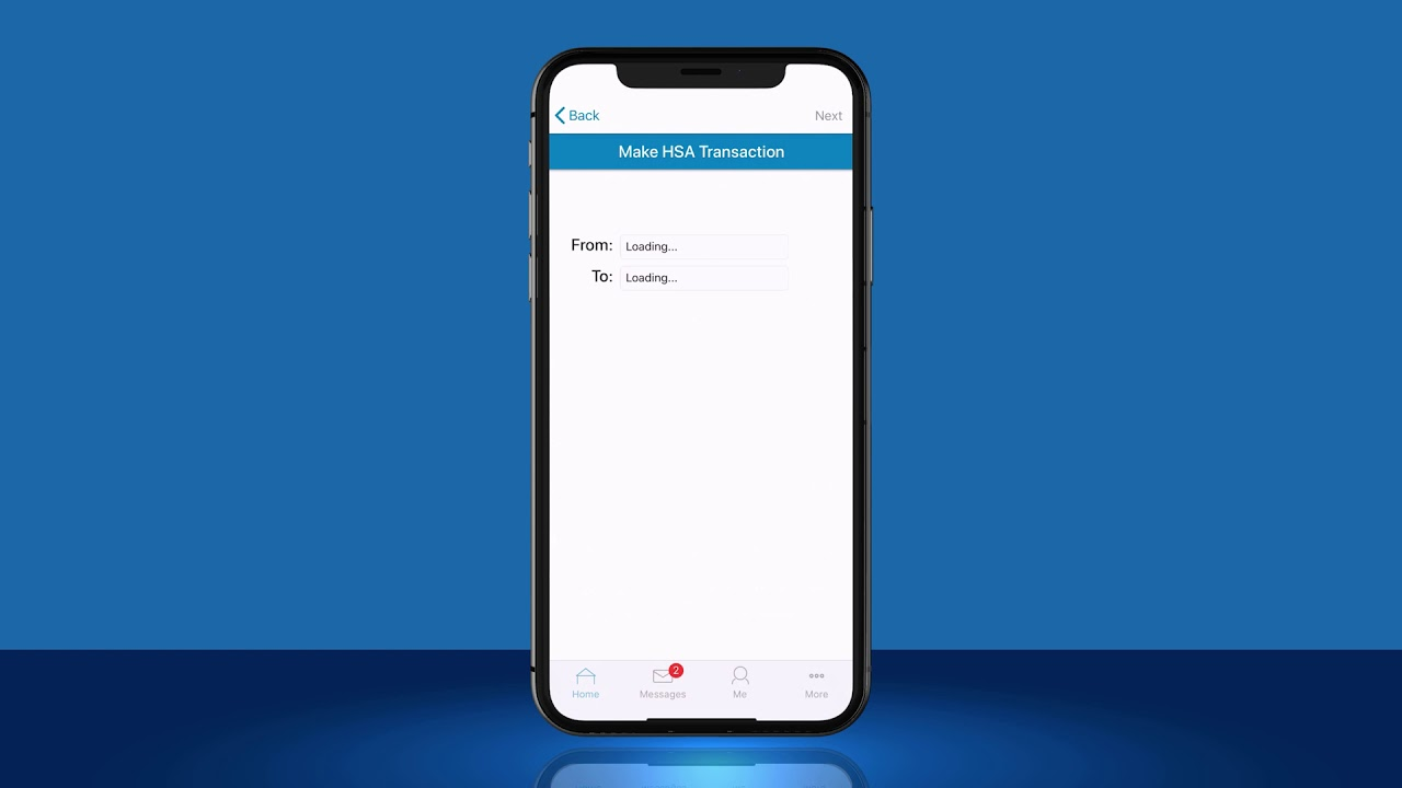 Mobile App Overview