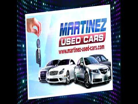 Martinez Used Cars >> Martinez Used Cars Generico Dic 2017