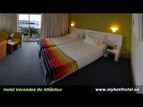 Hotel Varandas do Atlântico Terceira Praia da Vitória Açores Hotels Hoteles