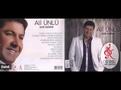 Delal | Ali Ünal