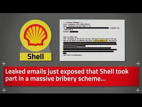 Shell knew | Global Witness