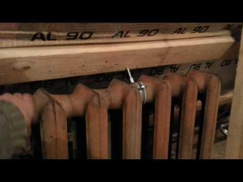 Чугунный радиатор-плюссы и минусы!ОБЗОР!Характеристика