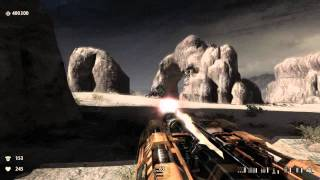 Serious Sam 3 - BFE Walkthrough Part 12 Final Boss Ending The Guardian of Time