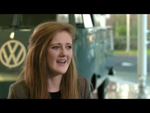 Volkswagen Group UK Undergraduate Programme