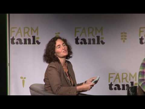 Farm Tank 2016 Panel - Food Transparency