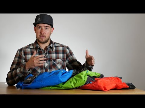 How to Buy a Paddle Jacket for Kayaking
