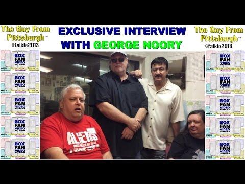 George Noory & Tom Danhouser Interview. TGFP ( tm ). Episode 666.1915 at KSCO AM,