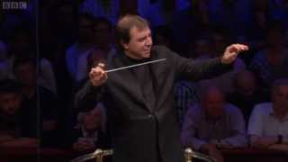Ravel - La valse (Proms 2012)