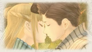 Valkyria Chronicles 4 Riley Romance & Relationship