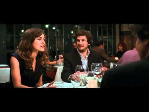 Last Night Trailer  Starring  Keira Knightley & Sam Worthington
