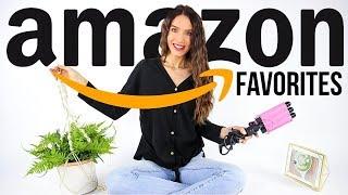 12 Random AMAZON Purchases YOU NEED!