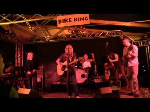 Zamp´s 50th Birthday Bash (Teil 5) 27.April 2013 - Abensberg Rock City