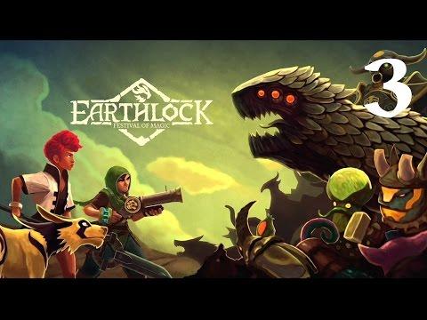 Earthlock: Festival of Magic Walkthrough HD (Part 3)