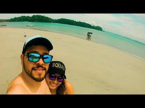 Our Honeymoon - Travel Panama