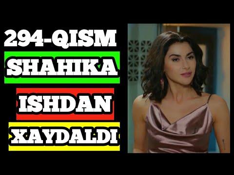 Qora Niyat 294 Qism Uzbek Tilida Turk Film кора ният 294 кисм