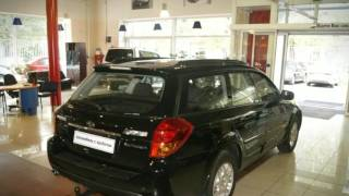 Subaru Outback с пробегом 2006 | VIM AUTO