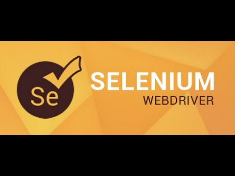 SELENIUM ADVANCED CONCEPTS FOR EXPERTS